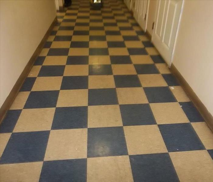 Resurfacing Old Floors in Commercial Buildings Before