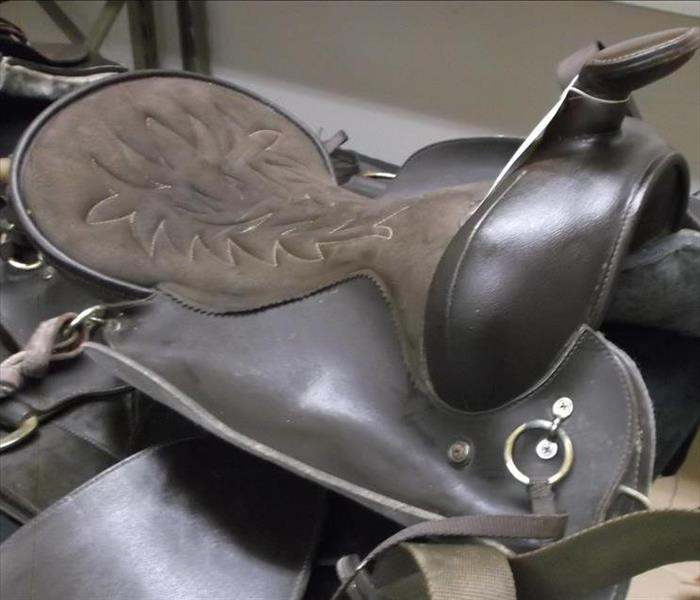 Restorative Services for Horse Saddles After